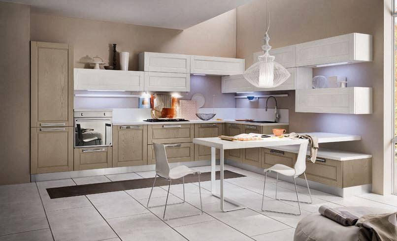 Arredamenti Ballabio Lissone: Quando a una cucina si può chiedere tutto