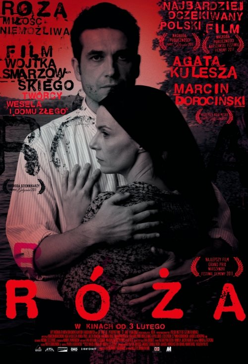 big roza kino film Download   Rose   DVDRip AVi + RMVB Legendado (2011)