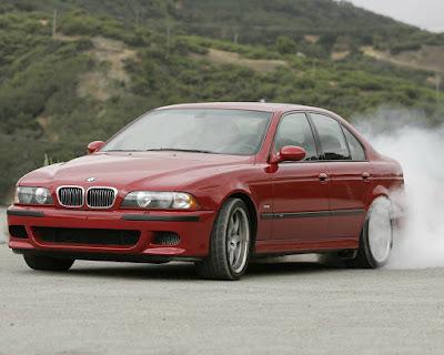 Foto Eksterior BMW 528i E39