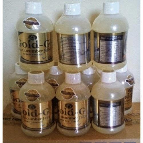 Obat Herbal Asam Urat & Kolesterol Tradisional