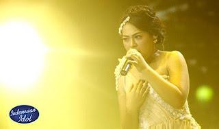 Pemenang Indonesian Idol 30 Juni 2012 Tertunda