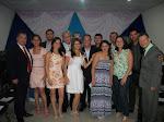 Posse do Conselho Tutelar de Campo Alegre e Luziápolis