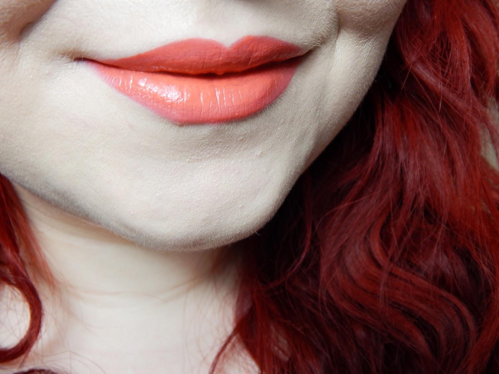 Makeup Revolution Lip Lavas!
