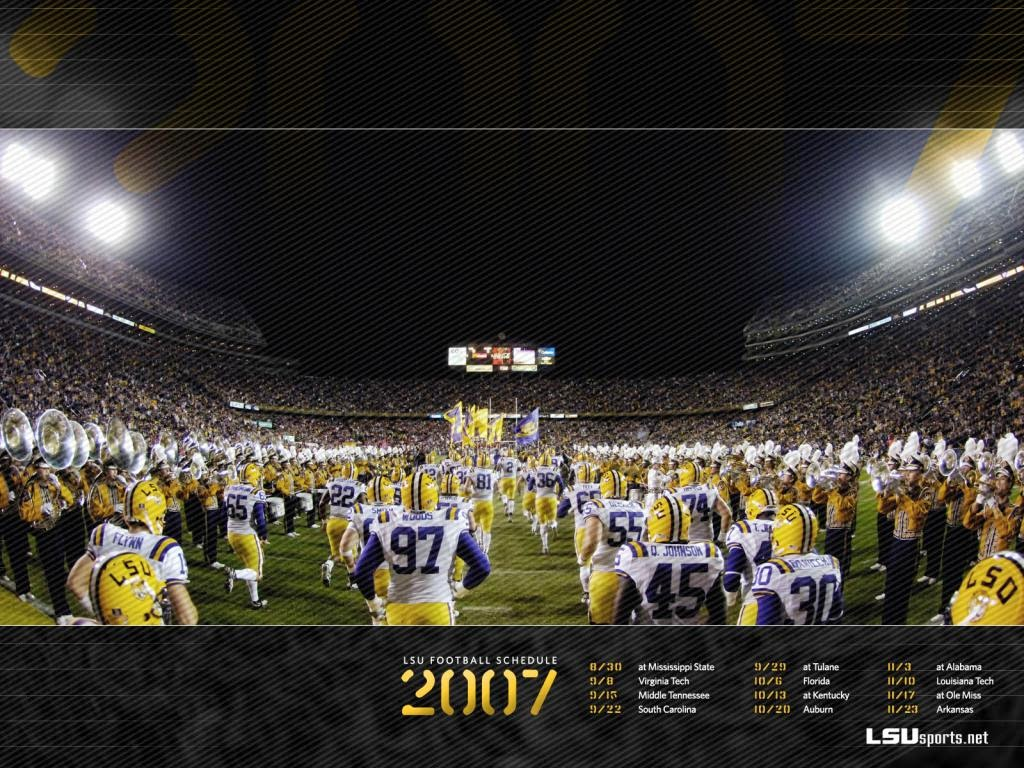 lsu football wallpaper 2009 images pictures becuo