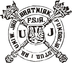 """Sponsorzy IV FKK - Fundacja Studentów i Absolwentów UJ """"Bratniak"""""""