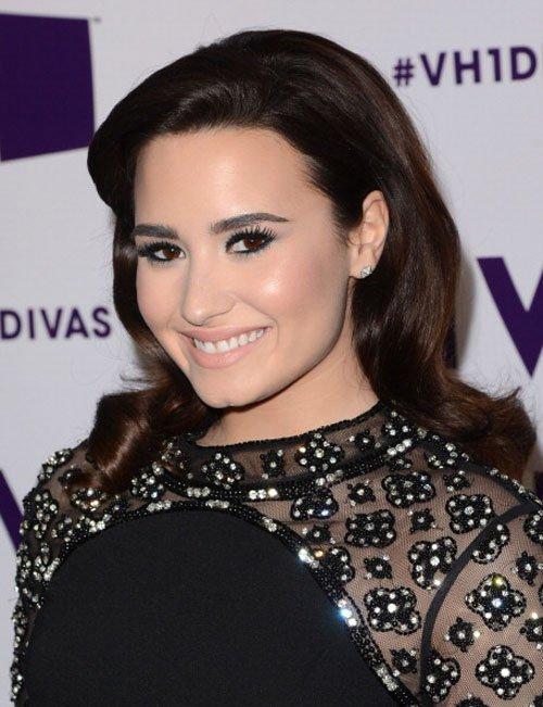 Demi Lovato en VH1 Divas 2012 Demi-divas-2012-004