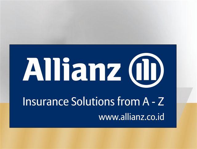 Produk Asuransi Kesehatan Allianz