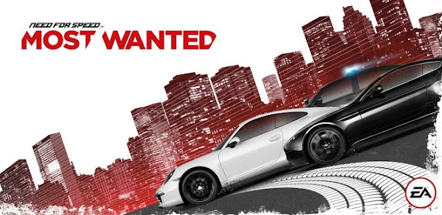 Need For Speed: Most Wanted .apk free download