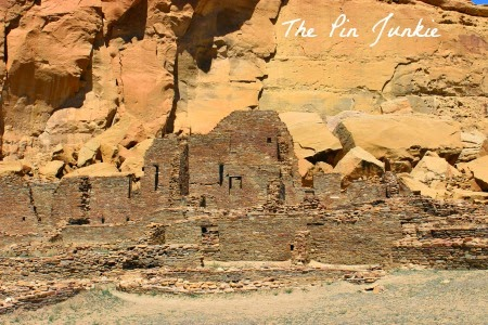 chaco-canyon New Mexico