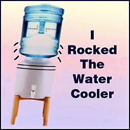 YAY!  I'm a Rocker!