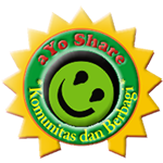 ayo share – komunitas dan berbag