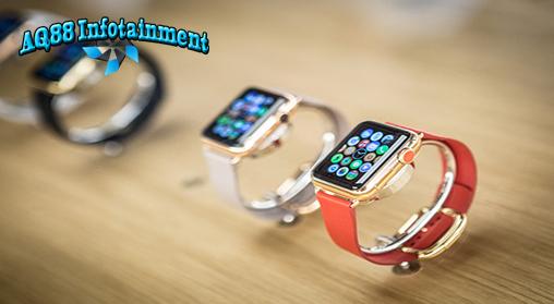 Singapura baru saja kedatangan Apple Watch. Fans di Negeri Singa terlihat sudah mengantre sejak Kamis (25/6/2015) malam, padahal penjualan baru dilakukan Jumat (26/6/2015) pagi.