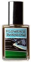 Flower's Barrow by Lush