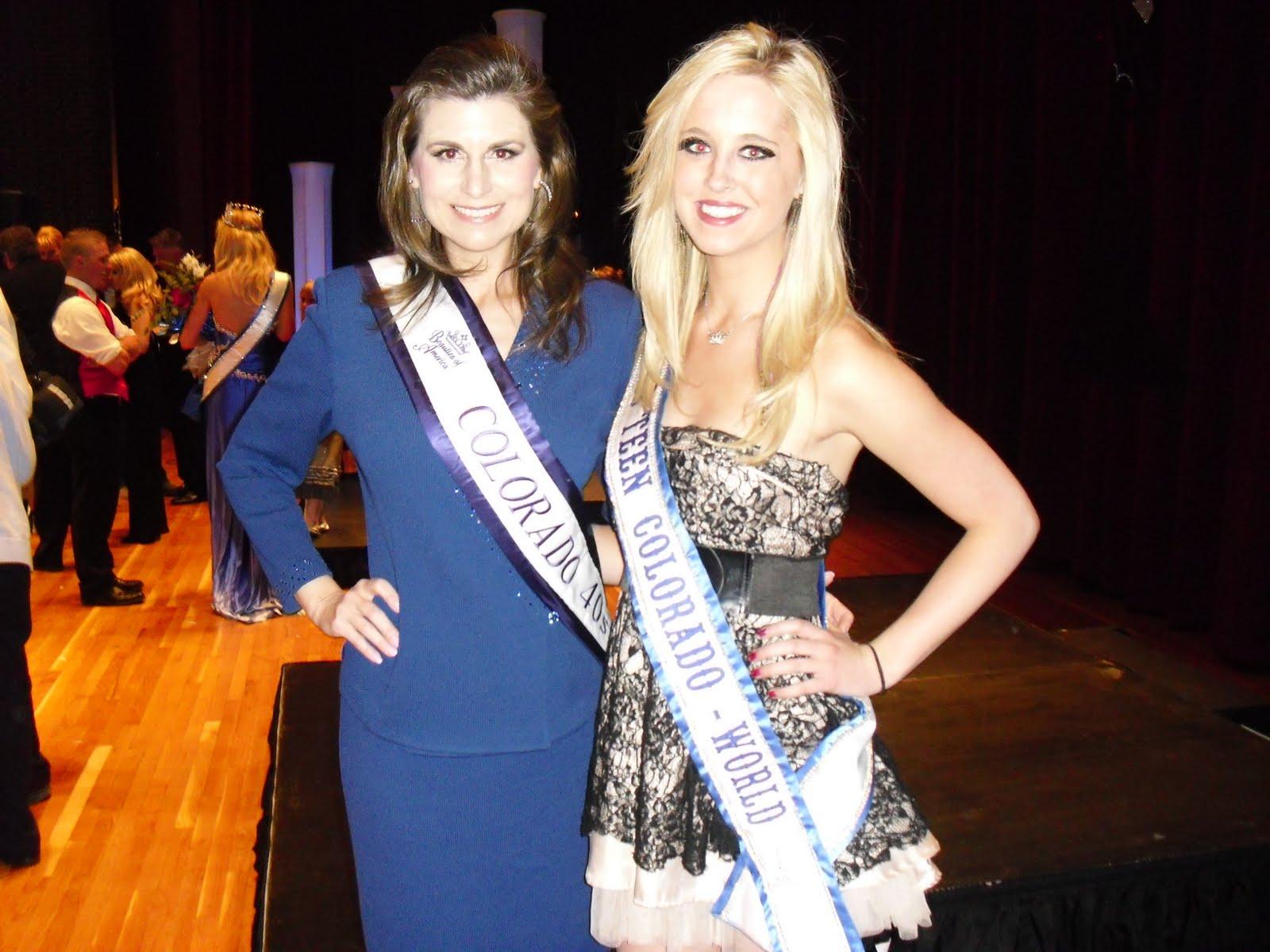 Miss Colorado USA - Wikipedia