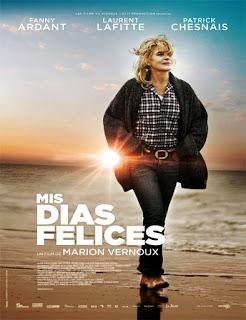 Ver Película Mis Días Felices Online Gratis (2013)