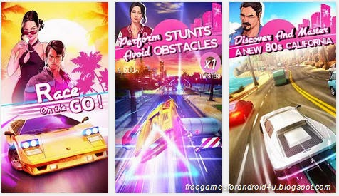 Asphalt Overdrive for Android Apk free download
