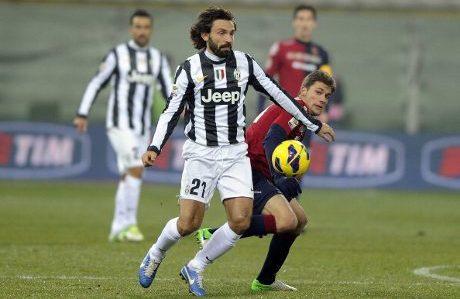 Cuplikan Gol Hasil Cagliari vs Juventus (1-3) Youtube