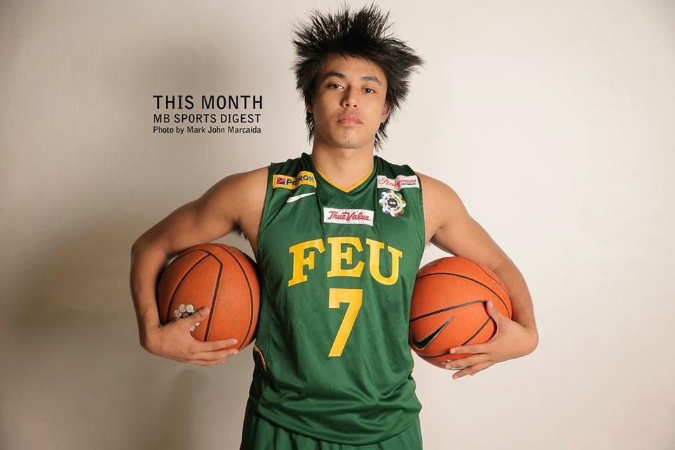 Uaap Basketball 2013 | Short News Poster