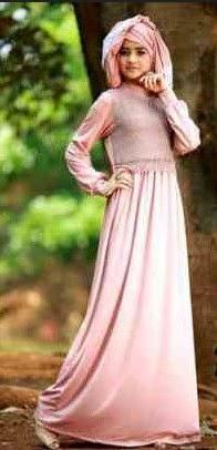 Tips Memilih Baju Pesta Muslim Modern yang Paling Tepat