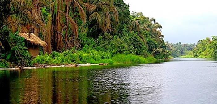 uke river nasarawa