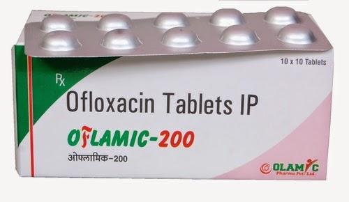 Komposisi obat azithromycin