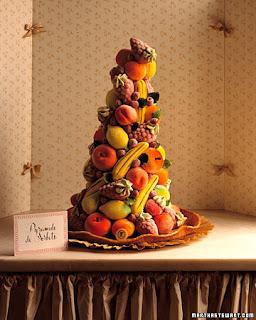 pasteles de boda martha stewart+(3) Pasteles de boda muy originales