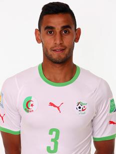 صور وأسماء لاعبي المنتخب الوطني الجزائري المشاركين في كأس العالم البرازيل 2014 10253860_64841092191