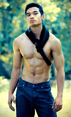 ... Gambar Cowok indonesia ganteng, Indonesian hot male model Cendy Citra