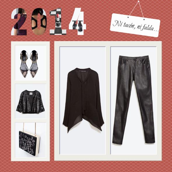 pantalon fin de año reina de la fiesta 2014