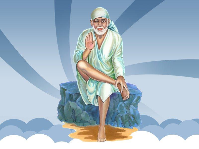 A Couple of Sai Baba Experiences - Part 674