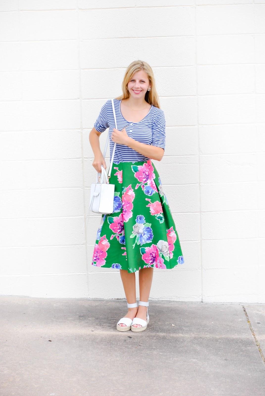 The Chic Burrow Austin Fashion Blog Charlottesville Fashion Blog