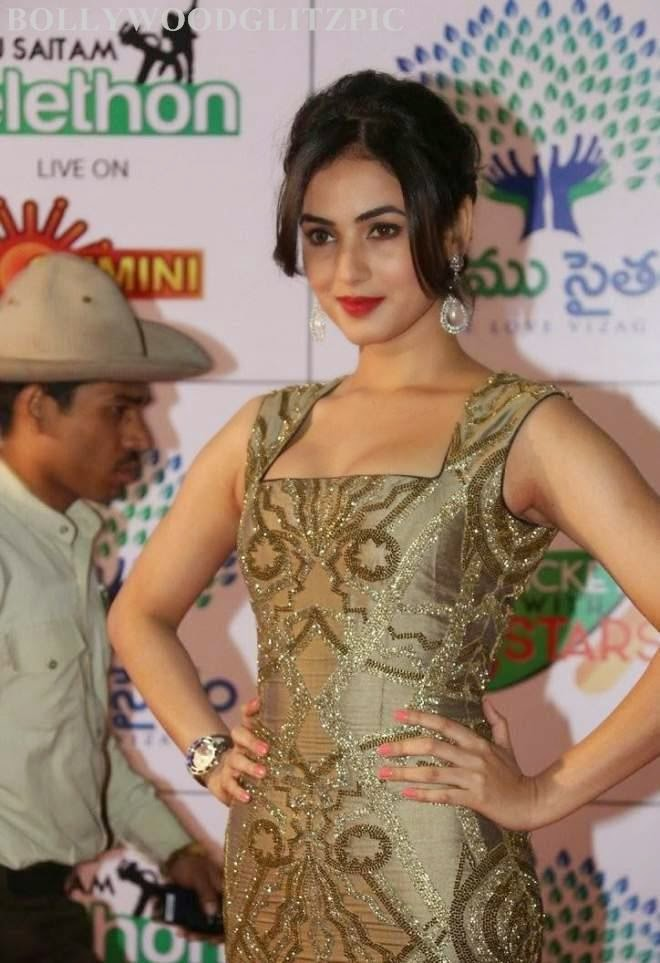 hot wallpapers of sonal chauhan
