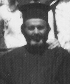 Καστανόφυτο: Εκοιμήθη εν Κυρίω ο ιερέας Χρήστος Ζεγλίνας