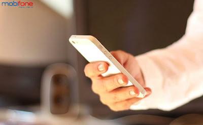 Đăng ký gói cước khuyến mãi thoại Mobifone chu kỳ 30 ngày