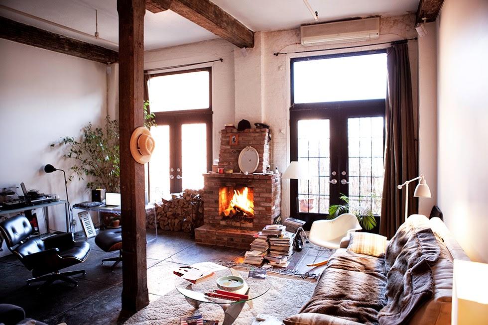 Decotips decorar con new york style virlova style for Decoracion apartaestudios