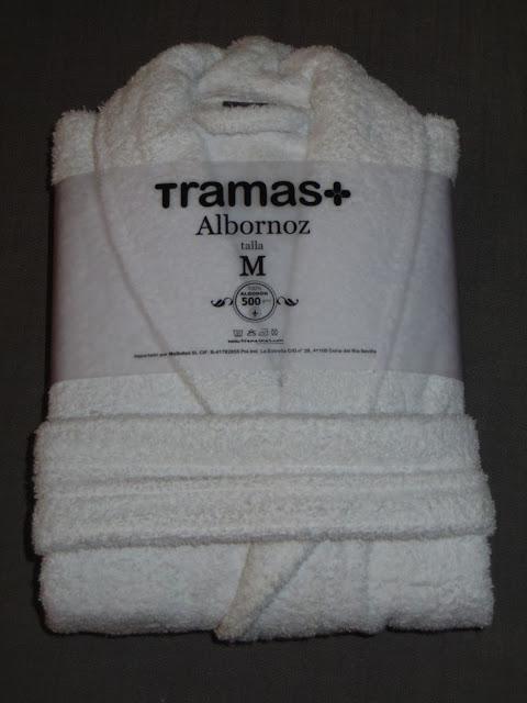 Profesor de moda c mo comprar toallas y albornoces - Sabanas primark precio ...