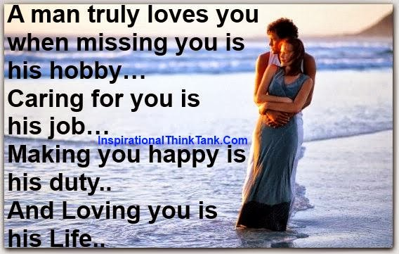 quotes about missing your man quotesgram