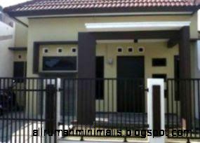 Tips Membuat Pagar Pada Rumah Minimalis  Tips Rumah Minimalis