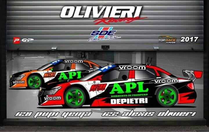 OLIVIERI RACING