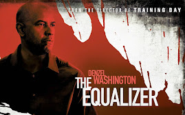 MINI-MOVIE REVIEWS: The Equalizer