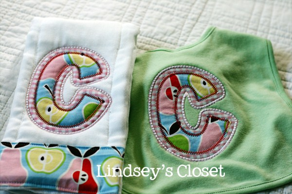 Lindsey's Closet