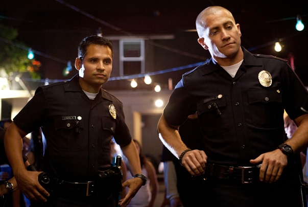 End of Watch reviews