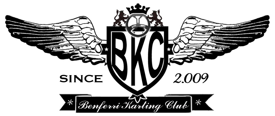 Benferri Karting Club