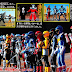 Super Hero Taisen Z | Kyoryuger e Detetives espaciais.