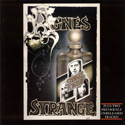 Agnes Strange - Strange Flavour ( 1975 great uk hard rock and hard blues - Flac)
