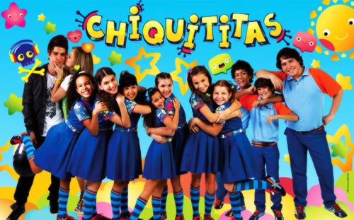 Chiquititas: Resumos dos capítulos de 24 a 28 de novembro