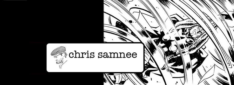 Chris Samnee