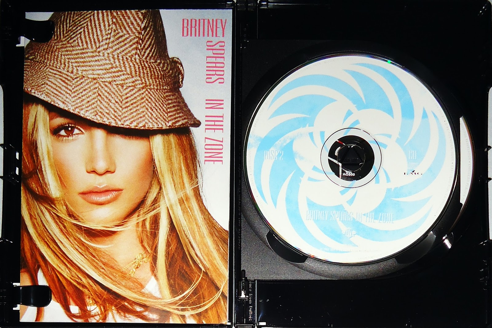 bol.com   In the Zone, Britney Spears   CD (album)   Muziek