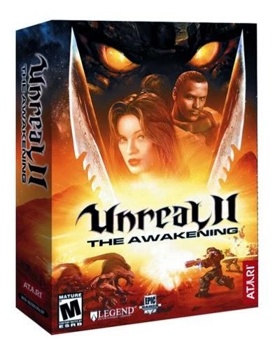 Unreal 2 The Awakening SE PC Full