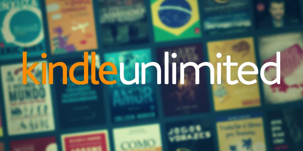 """Teste gratuitamente o """"Netflix dos livros""""!"""